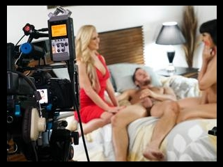 The One Night Stand: BTS Featurette