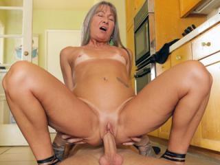 Leilani Lei - Granny Fucks Her Godson