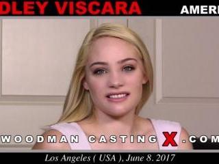 Hadley Viscara casting