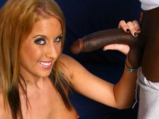 Desire Moore - Blacks On Blondes