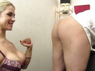 Ass Rimming Mommies #2, part 1