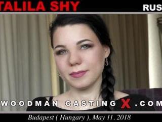 Tatalila Shy casting