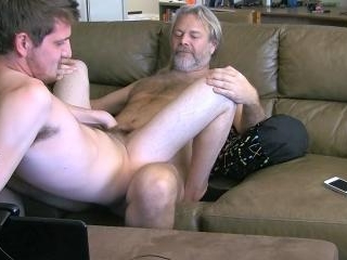 Wyatt Loves That Daddy Dick - Wyatt Blaze And JS W