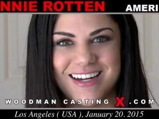 Bonnie Rotten casting