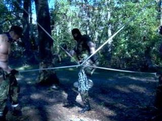 Danger Wood Part 3