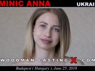 Dominic Anna casting
