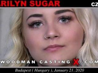 Marilyn Sugar casting