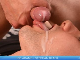 A Thick Load in the Face