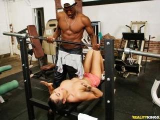 Gym Prankers 2
