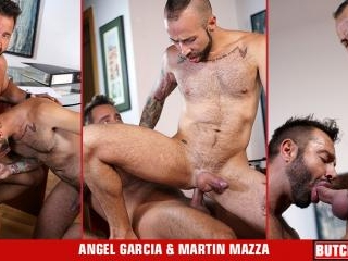 Angel Garcia & Martin Mazza (Extended Preview)