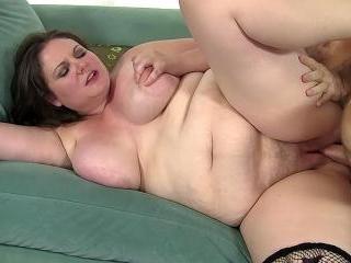 Big Girl Joslyn Rides Wild - Joslyn Underwood & Ja