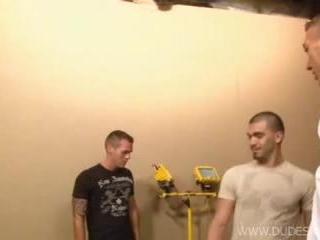 Adain Storm, Sage Daniels,, Andre Barclay