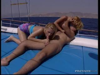 Dora Venter Blond Panni Alexa Schiffer in Sluttre