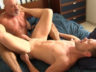 Renting Daddy\'s Room