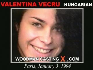 Valentina Vecru casting