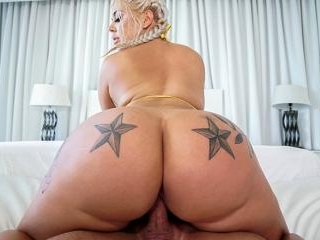 Ashley\'s Huge Ass Gets Fucked Hard