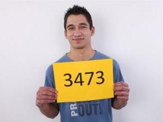 CZECH GAY CASTING - RUDOLF (3473)