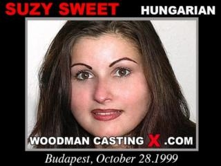 Suzy Sweet casting