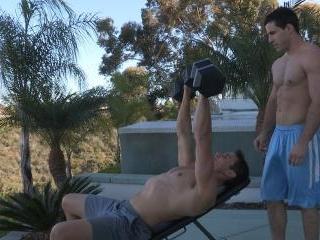 Randy & Ryder: Bareback