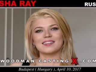 Masha Ray casting