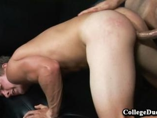 College Dudes - Jack Griffin Fucks Tucker Vaughn