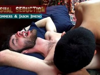 Jason & Cal: Sensual Seduction