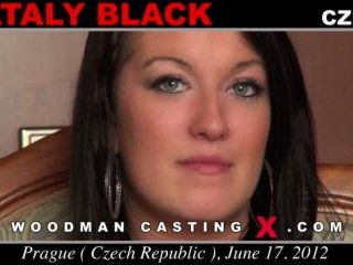 Nataly Black casting