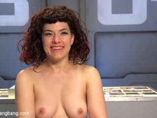 Star Trek: The Next Penetration - First Gangbang &