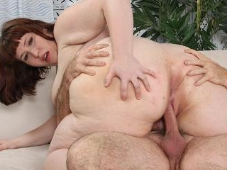 Big Girl Cherie Gets It - Cherie Alunas & Jay Crew