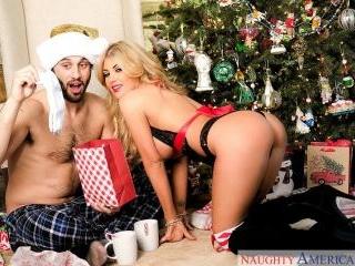 Naughty America - Kayla Kayden & Damon Dice