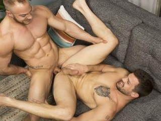 Brock & Brysen: Bareback