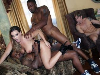 Cuckold Sessions - Natasha Nice