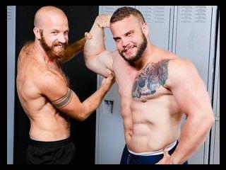 Muscle Envy