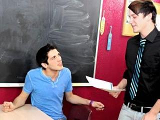 Aiden Summers - Classroom Boredom
