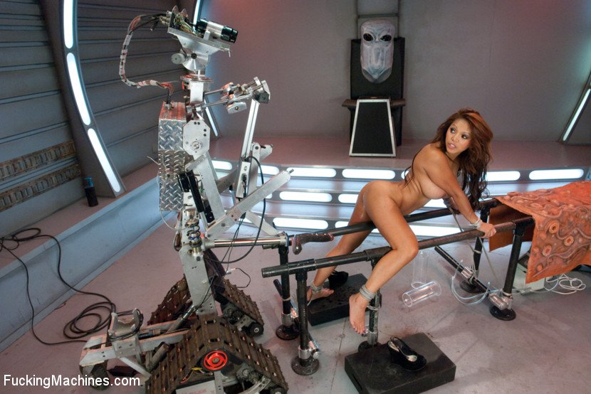 Sex robots are a serious concern that isn't being thought about enough, say experts