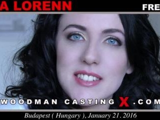 Mya Lorenn casting