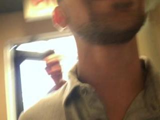 Dudes In Public 21 - Hotel Encounter