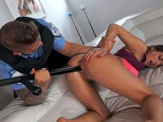 Good Cunt Bad Cop