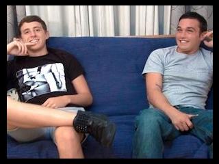 Ryan Keene & Willie Chaz Interview