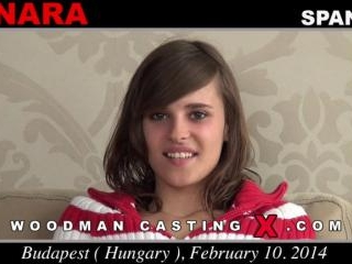 Ainara casting