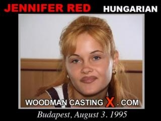 Jennifer Red casting