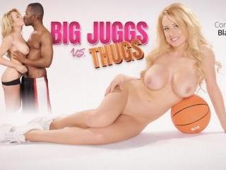 Big Juggs vs. Thugs, part 2
