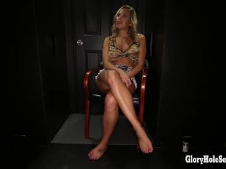 Olivia Austin - Glory Hole Secrets