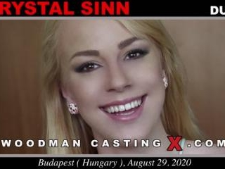 Chrystal Sinn casting