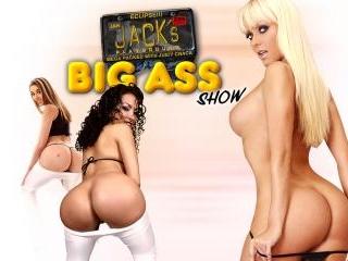 Jack\'s Big Ass Show 01