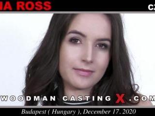 Lena Ross casting