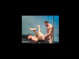 Men Live: Spencer Reed And Christopher Daniels