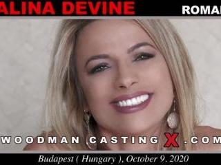 Shalina Devine casting