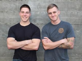 Mack & Ryan Jordan