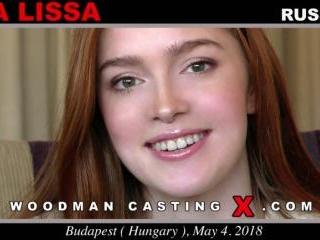 Jia Lissa casting